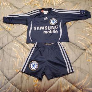 Baby 👶 soccer ⚽️ set